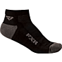fxr racing ankle turbo sock socks - casual
