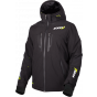 fxr racing softshell insulated pro vertical - casual