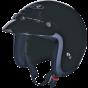 z1r solid jimmy helmet open face - motorcycle