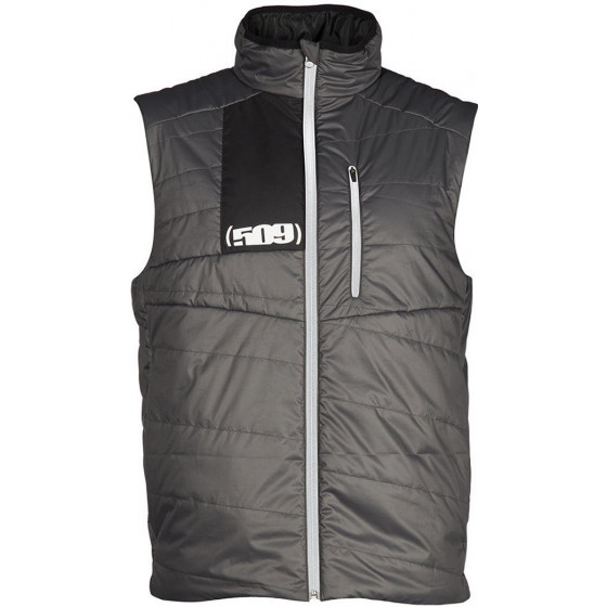 509medium stealth insulation loft syn vest  jackets - casual