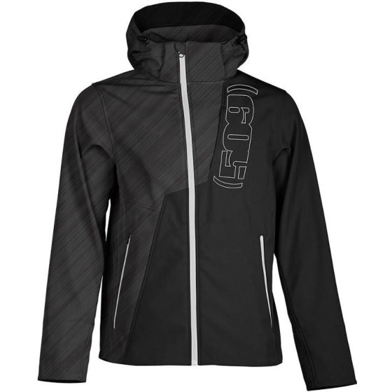 509medium white ops black softshell tactical   jackets - casual