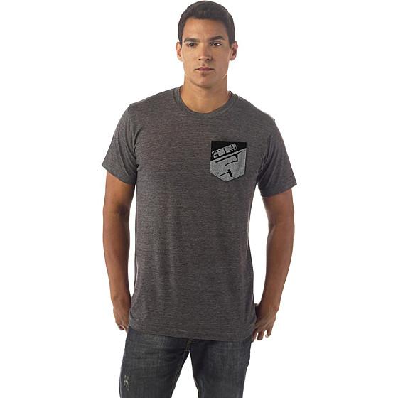 509small gray arsenal  shirts t-shirts - casual