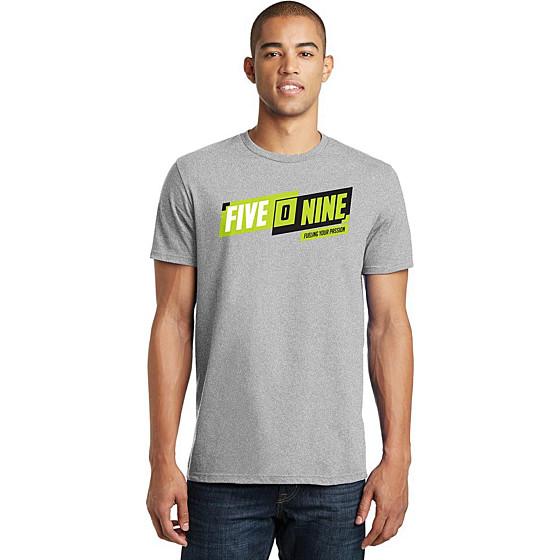 509x-large gray tech fault  shirts t-shirts - casual
