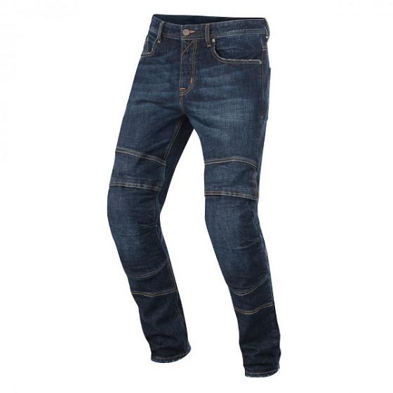 alpinestars denim crank pants textile - motorcycle