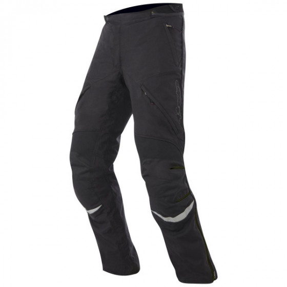 alpinestars gore-tex land new pants textile - motorcycle