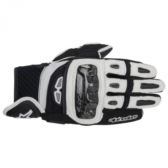 alpinestars gp-air gloves leather - motorcycle