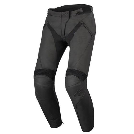 alpinestars jagg stella pants leather - motorcycle