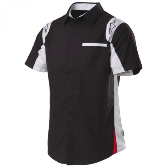 alpinestars paolo sao shirt - casual