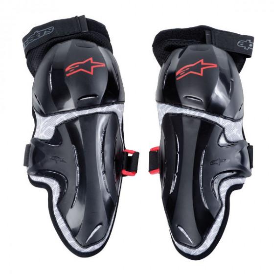 alpinestars pro vapor adult knee & shin guards - dirt bike