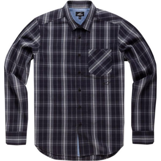 alpinestars process shirt - casual