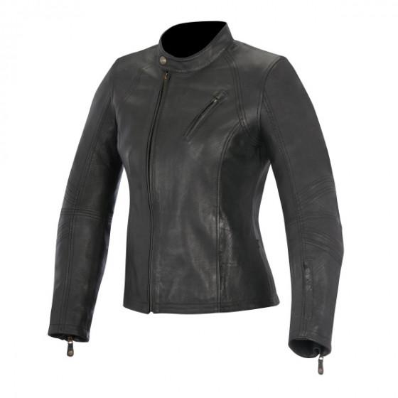 alpinestars shelley oscar jacket textile - motorcycle