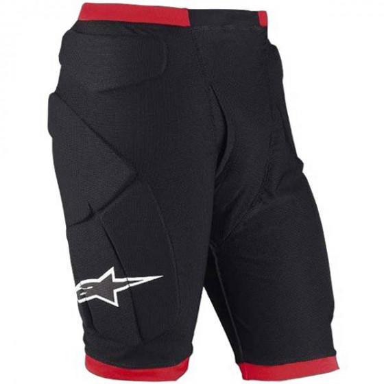 alpinestars shorts compression layer base bottoms - dirt bike