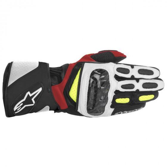 alpinestars  sp-2 gloves leather - motorcycle