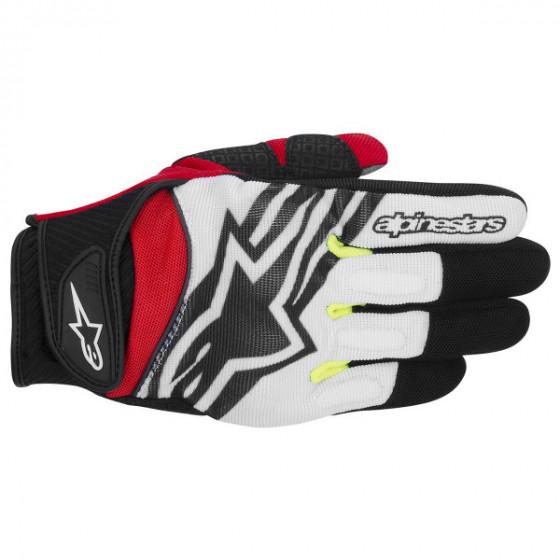 alpinestars spartan gloves mesh - motorcycle