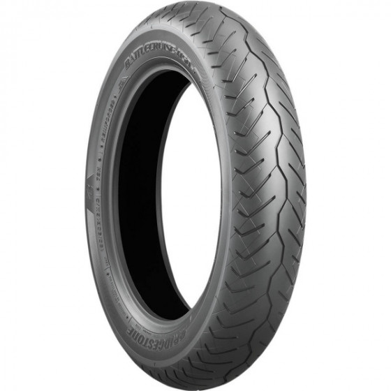 bridgestone front h50 battlecruise touring tires - motorcycle