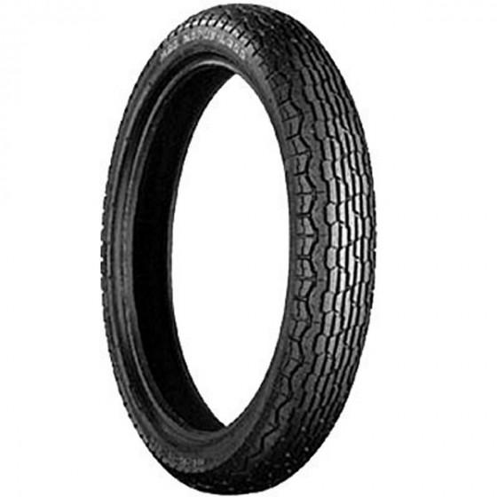 bridgestone front l303a exedra touring tires - motorcycle