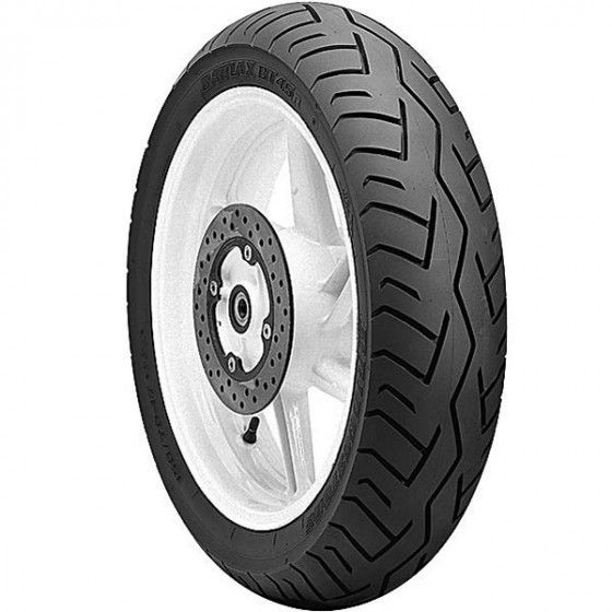 bridgestone rear bt45 battlax sport tires - motorcycle