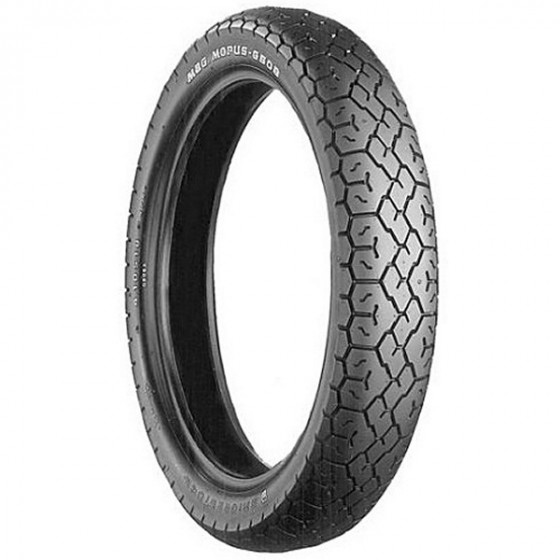bridgestone rear g508 exedra touring tires - motorcycle