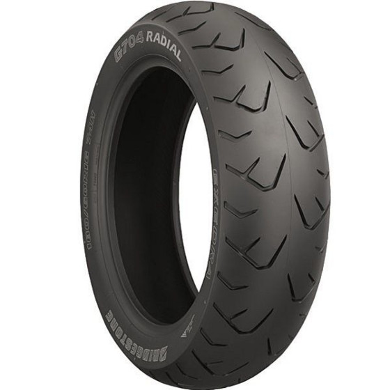 bridgestone rear radial goldwings honda g704r touring tires - motorcycle