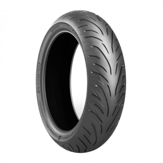 bridgestone rear t31 battlax touring tires - motorcycle