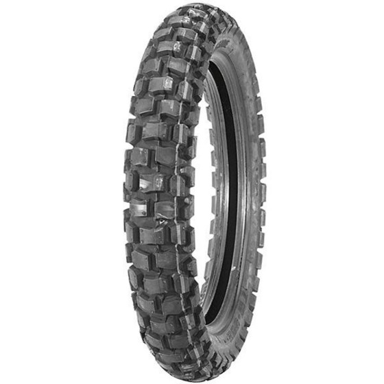 bridgestone rear tw302 wing trail dual sport tires - motorcycle