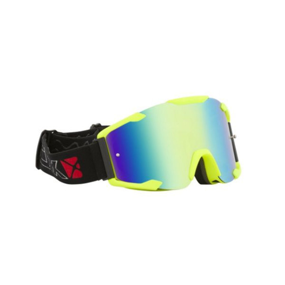 ckx ghost adult goggles - dirt bike