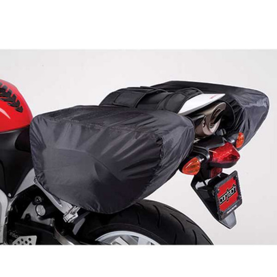 cortech parts replacet saddlebag 2.0 super luggages saddlebags - motorcycle