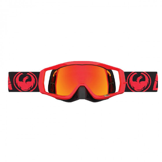 dragon vendetta goggles - dirt bike