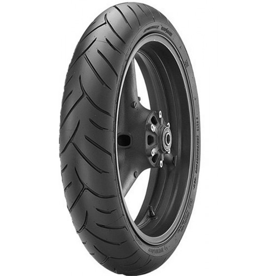 dunlop front roadsmart touring tires - motorcycle
