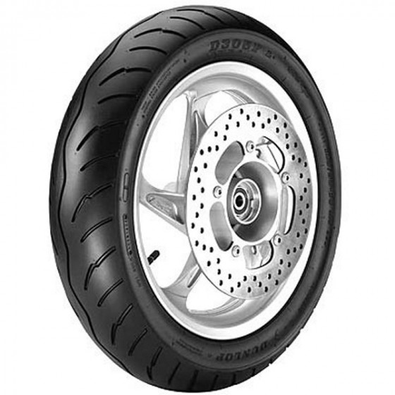dunlop front sx01 scooter tires - motorcycle