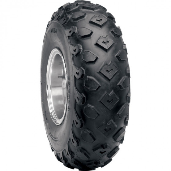 duro front knobby hf246 tires - atv utv