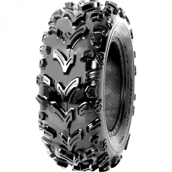 duro front/rear defcon tires - atv utv