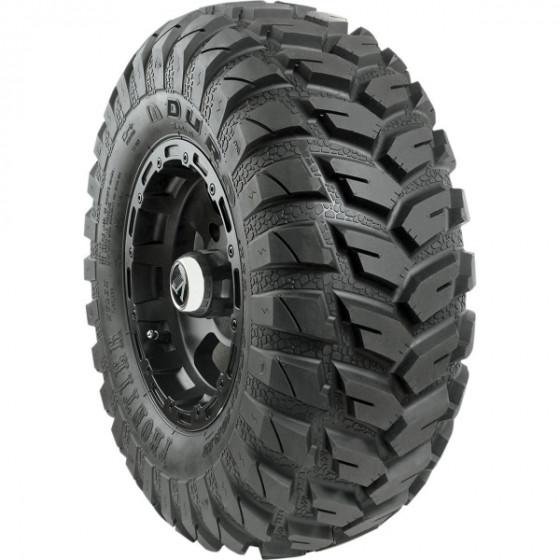 duro front/rear frontier di2037 tires - atv utv