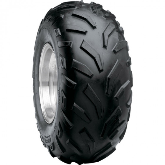 duro front/rear hawk black di2003 tires - atv utv