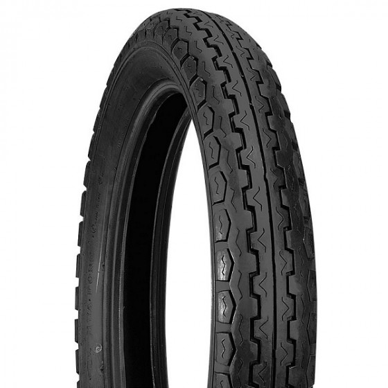 duro front/rear hf314 sport tires - motorcycle