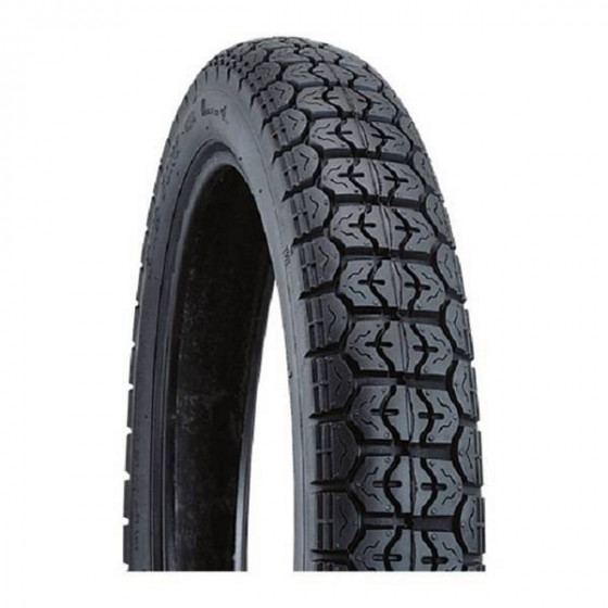 duro front/rear hf336 sport tires - motorcycle