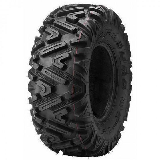 duro front/rear ii grip power di2038 tires - atv utv