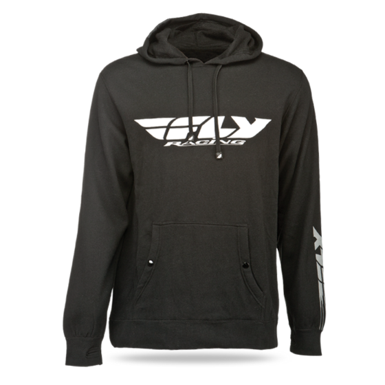 fly racing  corporate - casual