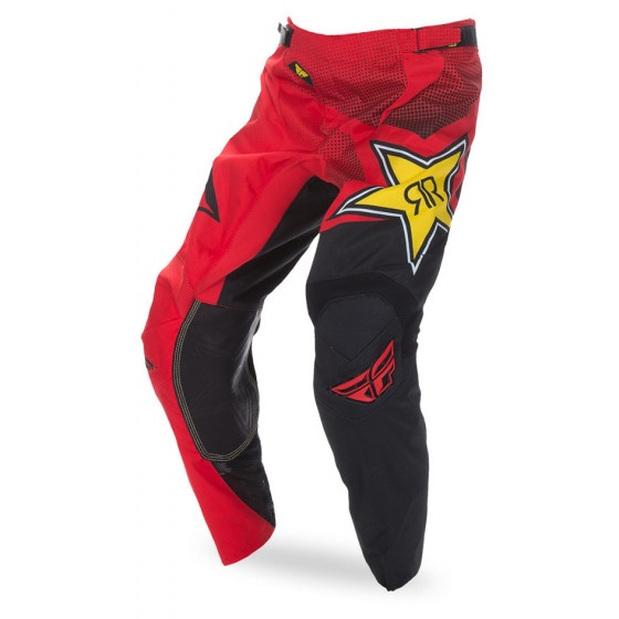 fly racing rockstar kinetic - dirt bike