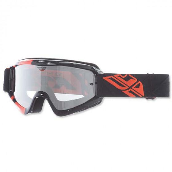 fly racing zone goggles - dirt bike