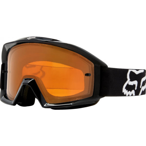 fox racing enduro main goggles - dirt bike