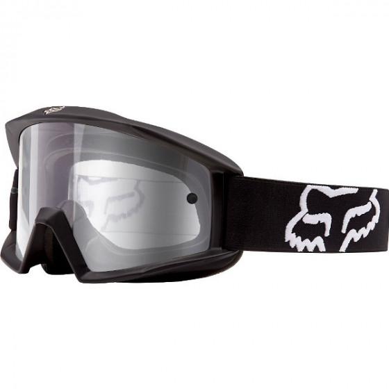 fox racing main goggles - dirt bike