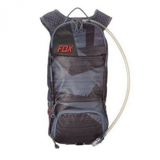 fox racing pack hydration oasis bags hydrapak - bags
