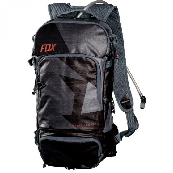 fox racing pack hydration portage bags hydrapak - bags