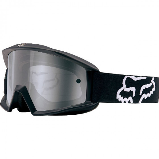 fox racing sand main goggles - dirt bike