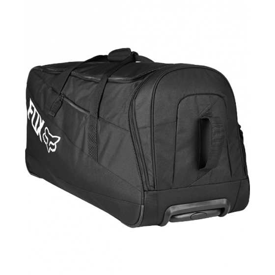 fox racing side track bags roller bags - bags