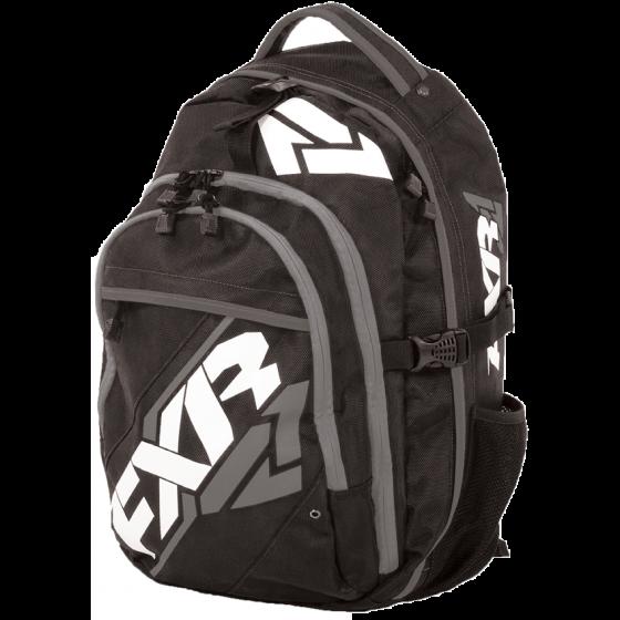 fxr racing backpack motion bag backpacks - bags