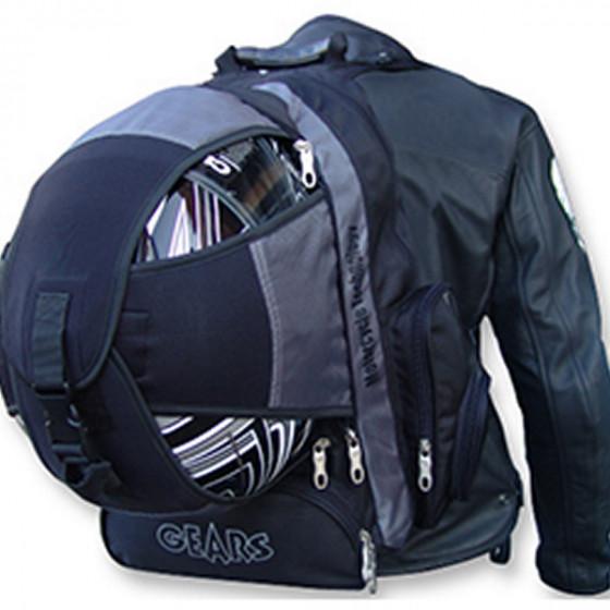 gears canada backpack helmet gears bags helmet bags - bags