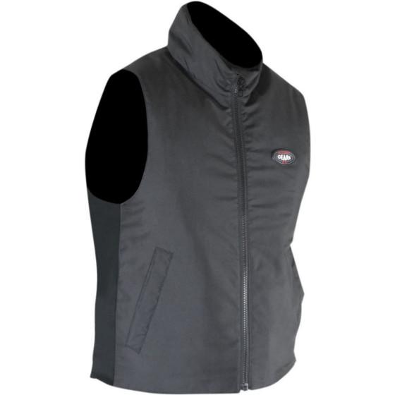 gears canada heated x-4 gen vest vests - motorcycle