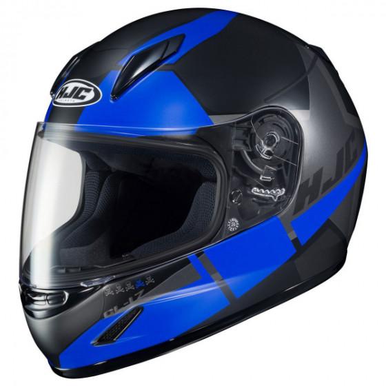 hjc boost cl-y helmet full face - motorcycle